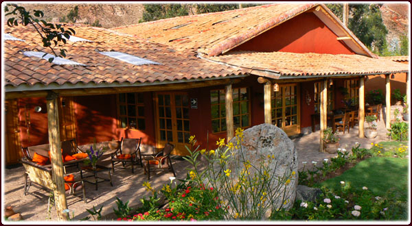 Villa Urubamba Sacred Valley Lodge